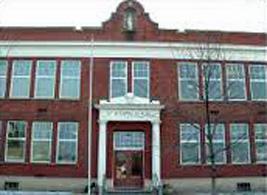 """St. Joseph's School"""