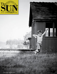 The Sun Magazine - July 2012